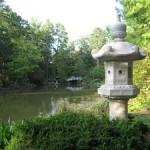 Asian Garden- Duke University